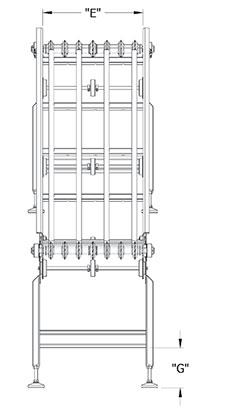 Fusion Tech flat incline conveyors image 2