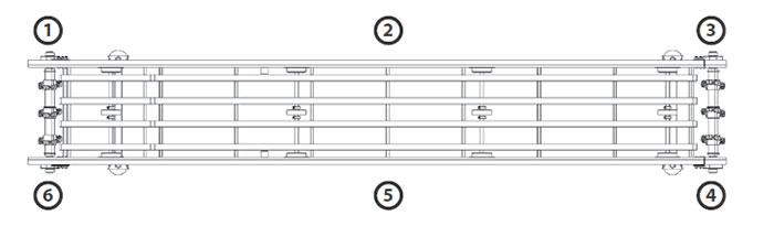 Fusion Tech Incline / Decline Conveyor image 3