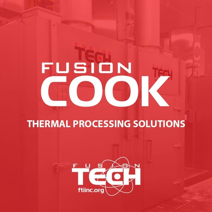 fusion cook thermal processing solutions