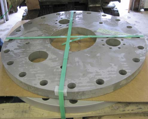 Water Jet Cutting | Fusion Tech Integrated