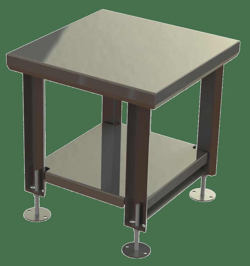 A-12597 Square Tables _Shelf_WEB