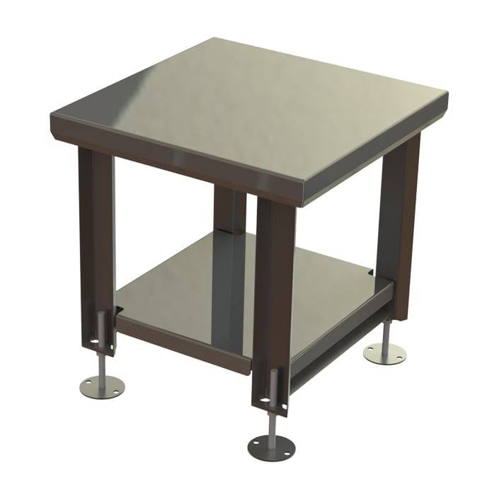 A-12597 square tables