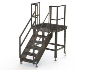 F129 Access Platform