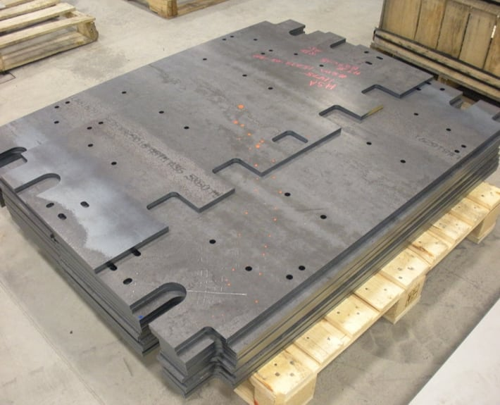 agricultural manufacturing metal fabrication
