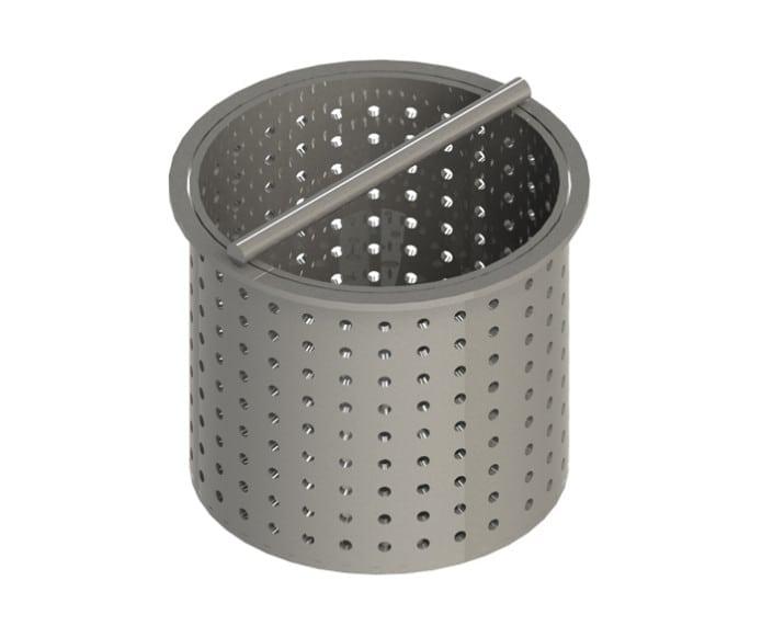 drain baskets large