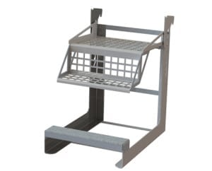 JM3915 Conveyor Stand with Step