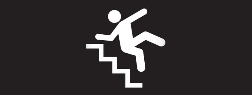 staircase safety