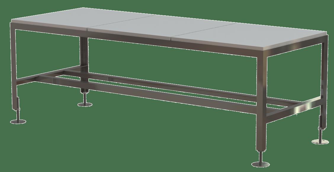 UHMW Cutting Tables