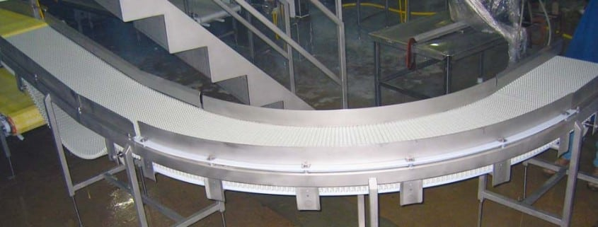food conveyor