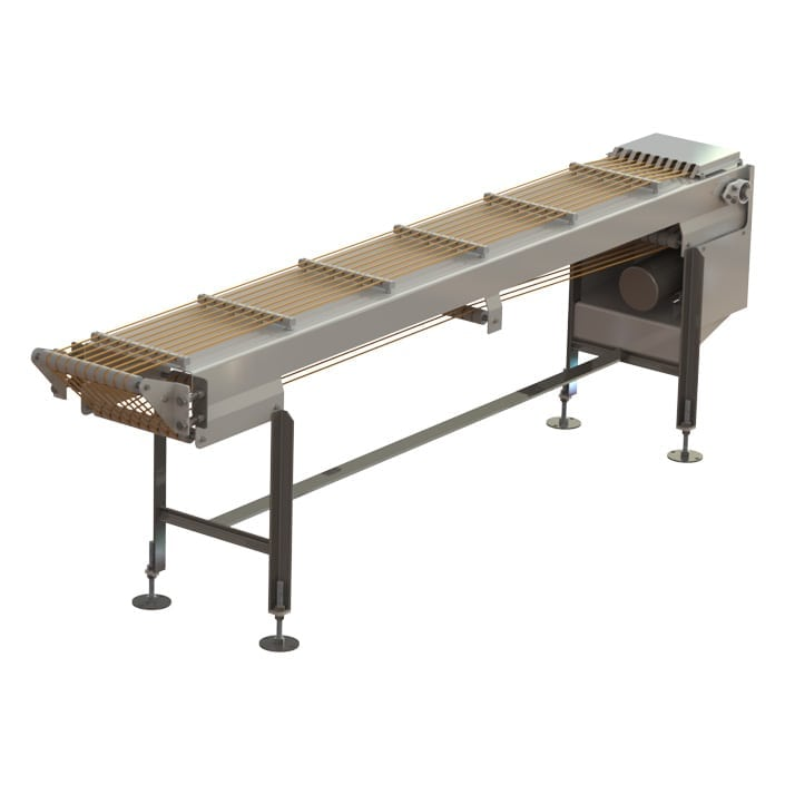 JM8455 Bacon Line Conveyors