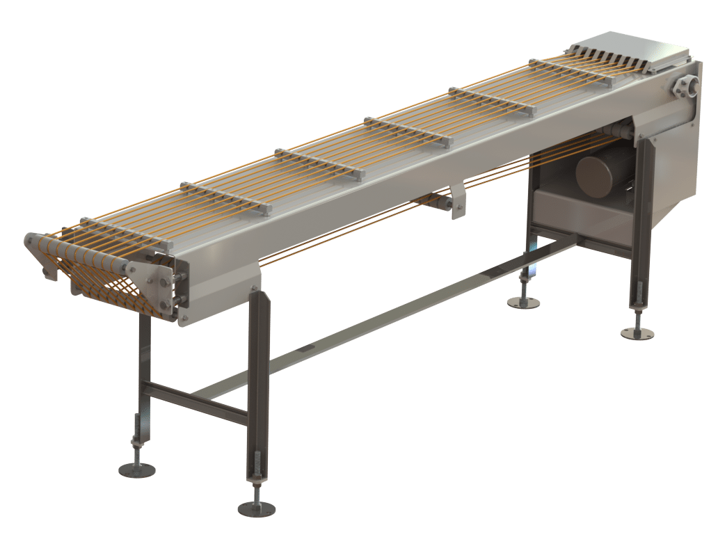 Bacon Line Conveyors