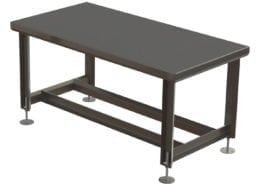A-12600 rectangular tables
