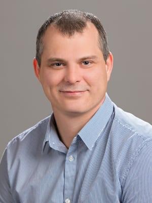 Joe Moulton