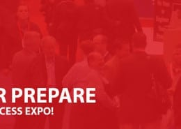 7 steps to better prepare you for Process Expo