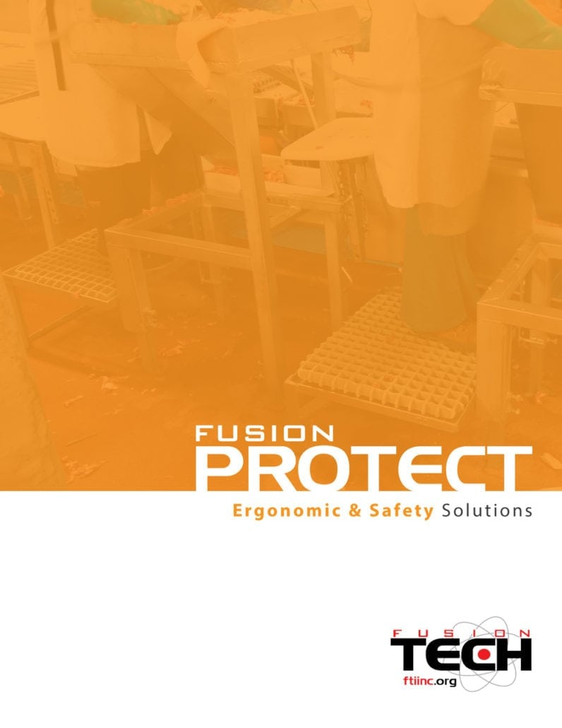 fusion protect ergonomic and safety solutions