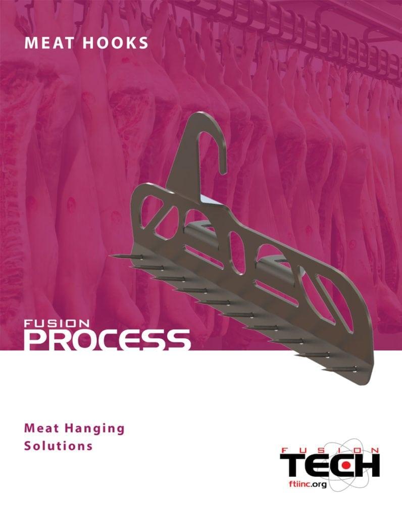 meat hooks