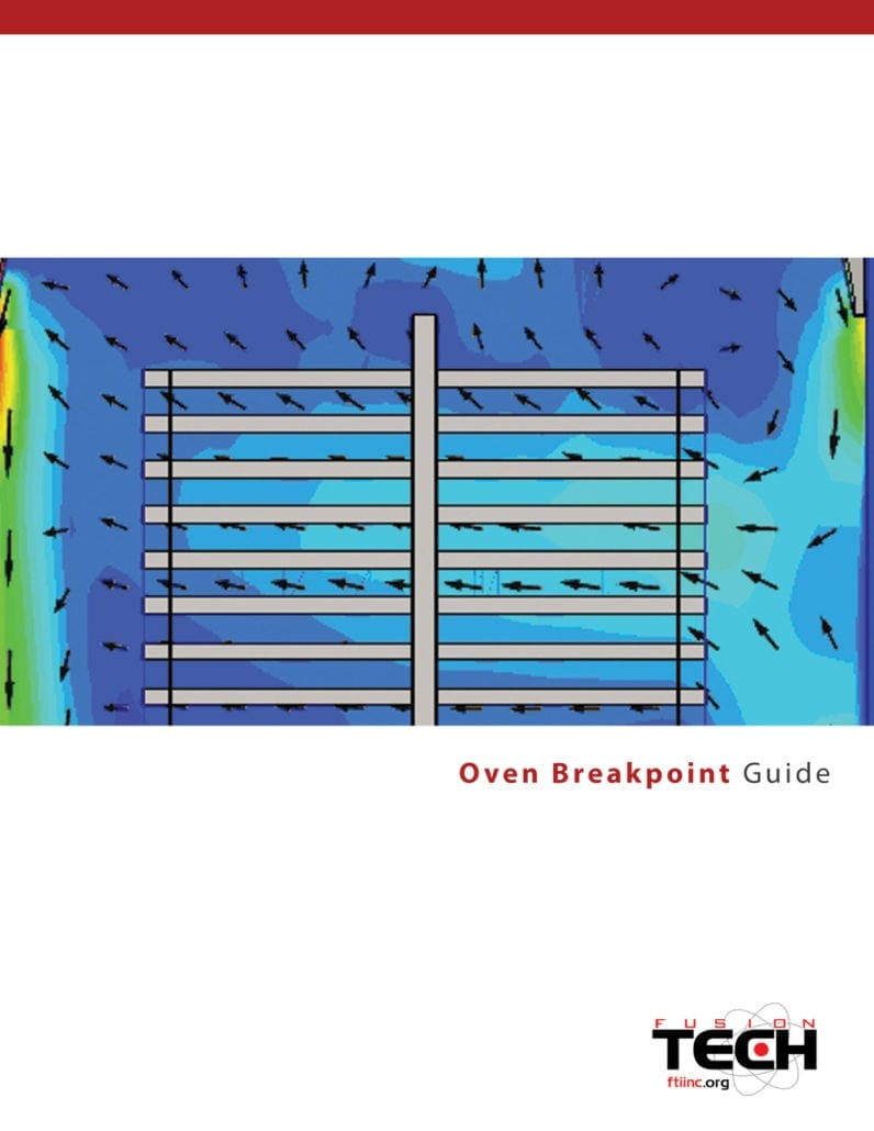 oven breakpoint