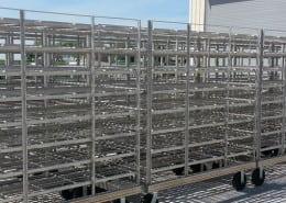 carts and racks