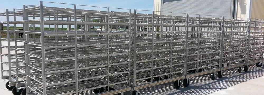 carts and racks