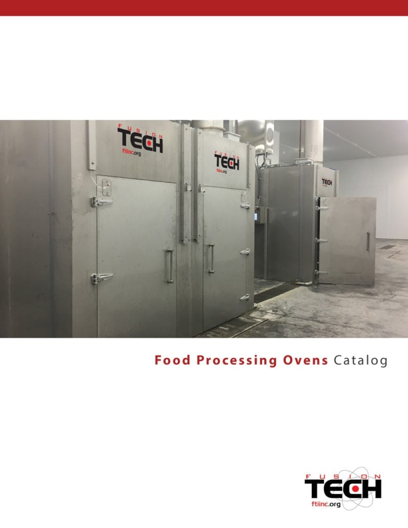 ovens catalog
