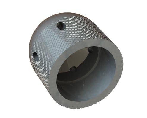 drain hose spray nozzle