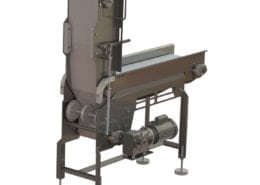 pivoting conveyors