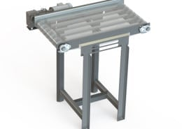 box prep conveyor