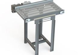 box prep conveyor