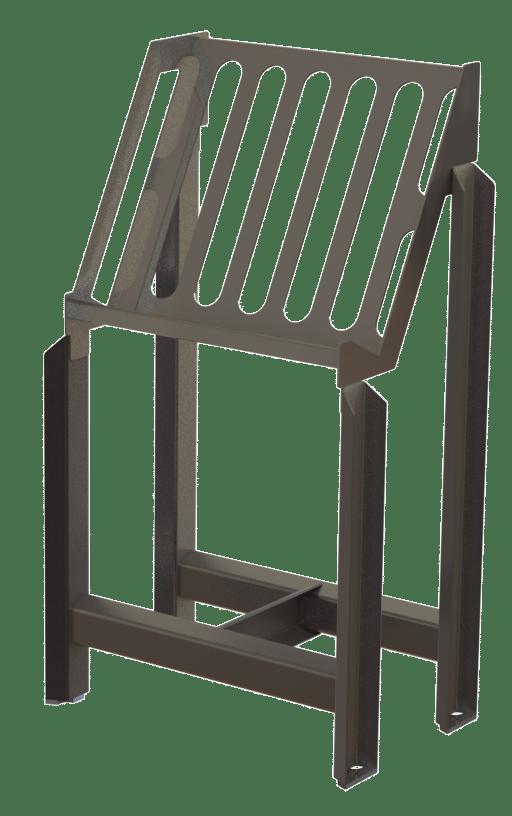 manual box tipper