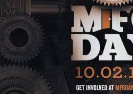 manufacturing day 2015