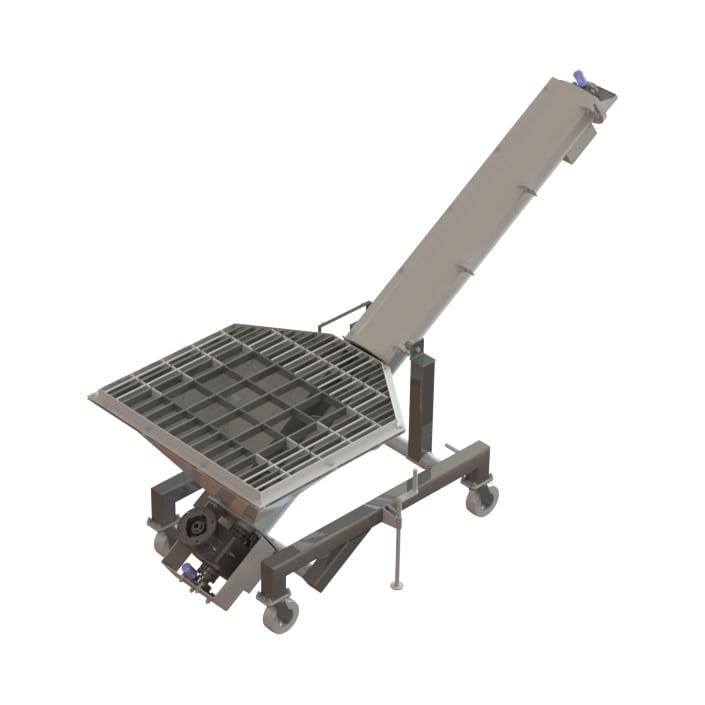 A-13065 standard augers