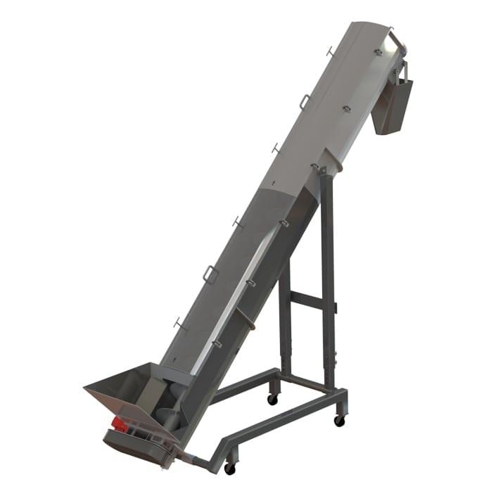 adjustable augers