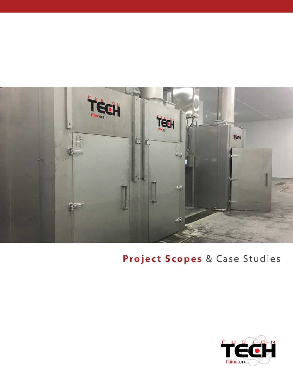 case studies cover