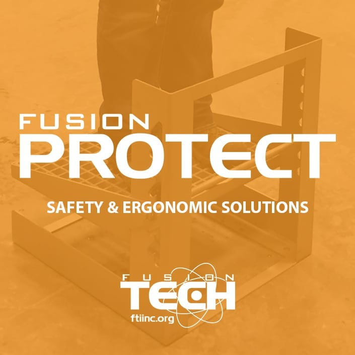fusion protect safety ergonomic solutions
