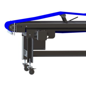 conveyors belt lifters