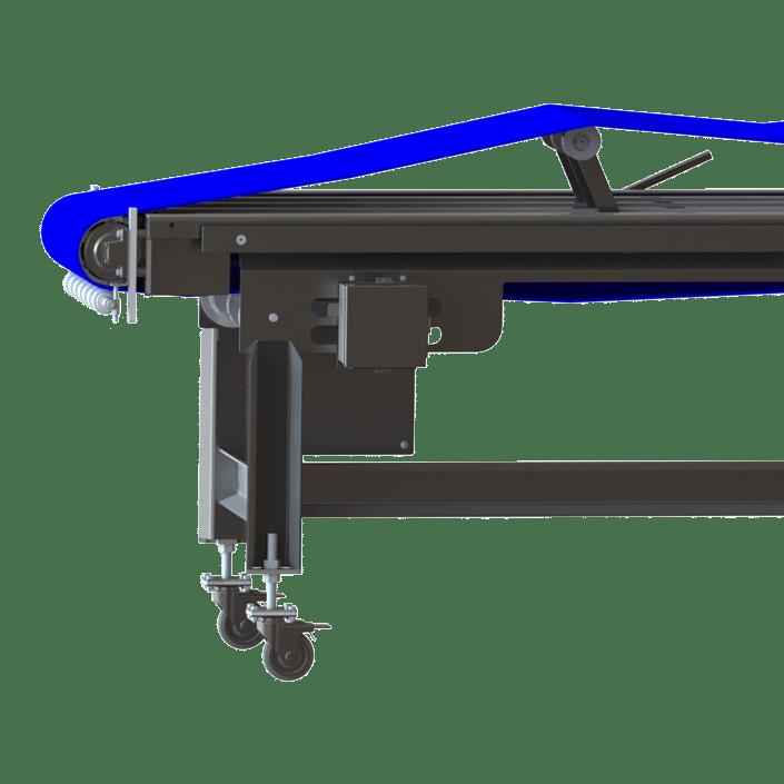 conveyors belt lifters