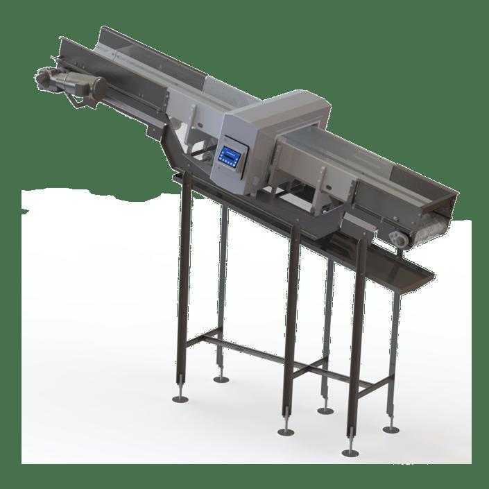 conveyor drip pans