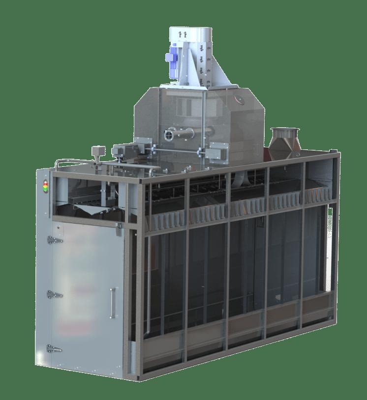industrial oven smokehouse dehydrator
