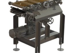 A-11115 Bacon Paper Interliever Conveyors