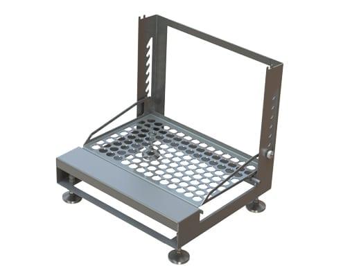 erg-300 ergonomic stand