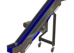 a-11692 flat incline flat conveyors