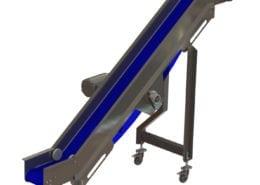 a-11692 flat incline flat conveyors