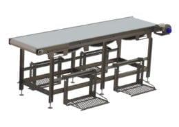a-11877 straight conveyors
