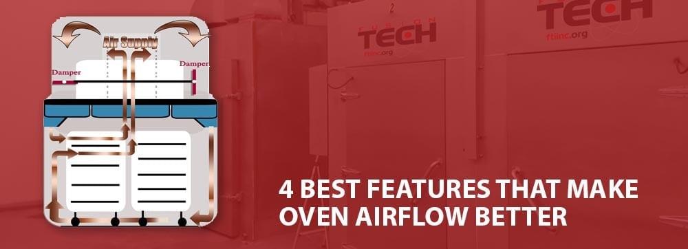 oven airflow