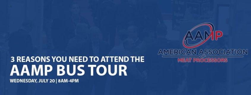 aamp bus tour