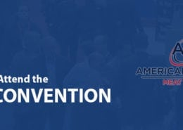 reasons to attend the aamp convention