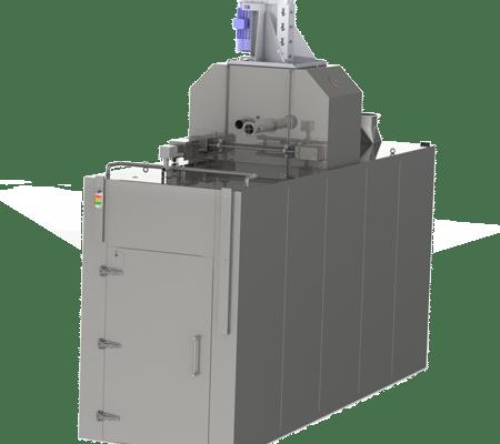 Industrial smokehouse dehydrator