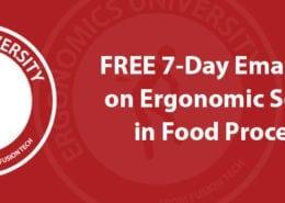 ergonomics university employee injuries