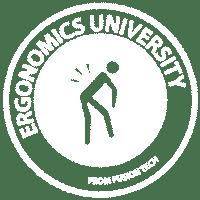 ergonomics university logo