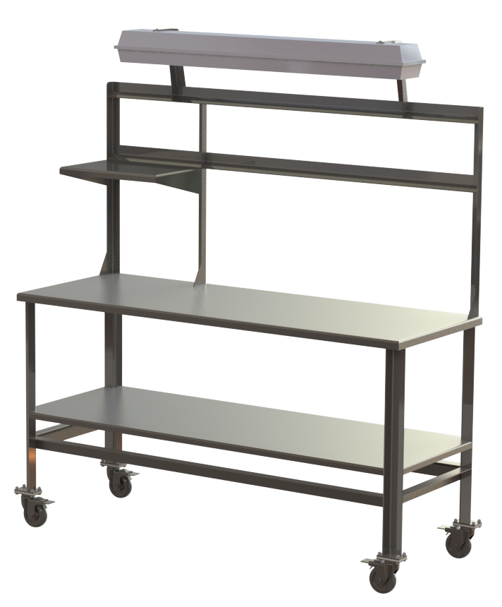 A11320 inspection table